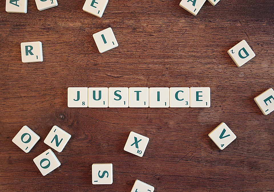 Could a legal bot improve access to justice?